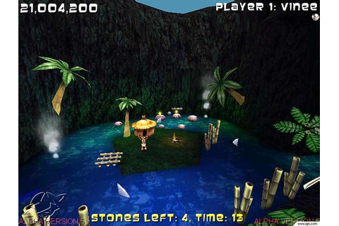 Adventure Pinball Forgotten Island Download Free Full Game ...