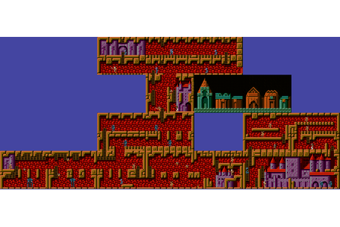 Faxanadu NES, map | Map, Video games, Sprite