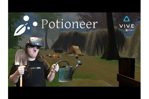 Steam Community :: Potioneer: The VR Gardening Simulator