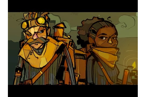 The Swindle Game Review - YouTube