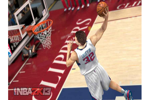 NBA 2K13 Game Download Free For PC Full Version ...