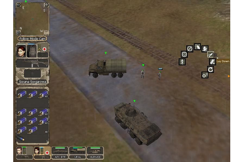 Soldiers of Anarchy full game free pc, download, play ...