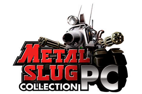 Metal Slug 1-6 All Versions PC Game Full Highly Compressed ...