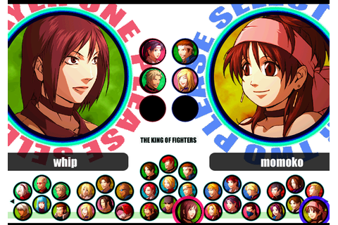 King Of The Underdogs: An Ode to King Of Fighters XI ...