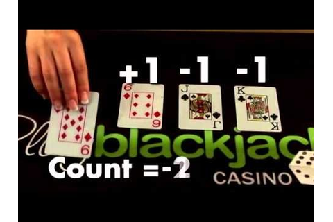 Play Blackjack Free Game Tips: How to Count Cards When ...