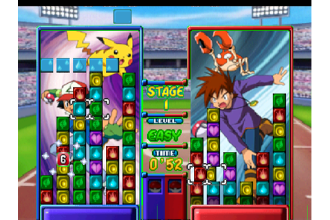 Pokemon Puzzle League full game free pc, download, play ...