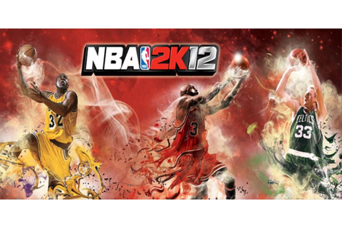 Download NBA 2K12 - Torrent Game for PC