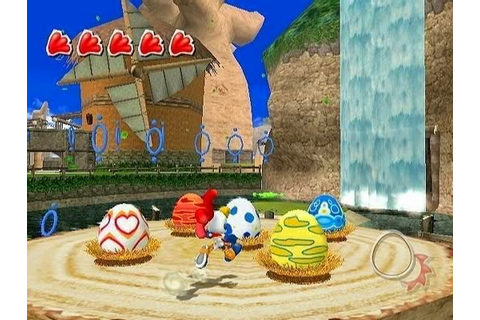 Billy Hatcher And The Giant Egg Game - Free Download Full ...