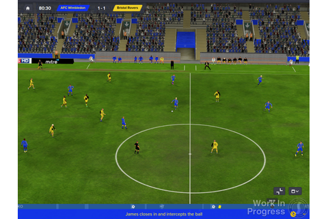 Football Manager 2016 Free Download - Ocean Of Games