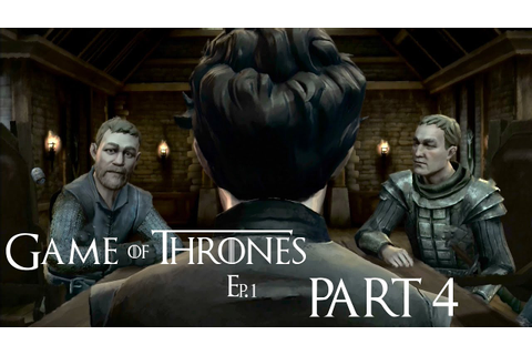 THE SENTINEL - Game of Thrones - Telltale Game Series ...