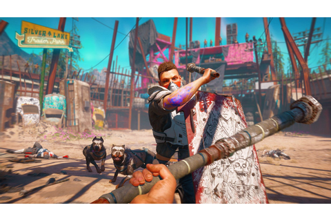 Far Cry New Dawn Brings Back A Surprising Element From The ...