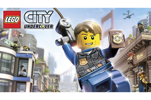 LEGO City Undercover » FREE DOWNLOAD | cracked-games.org