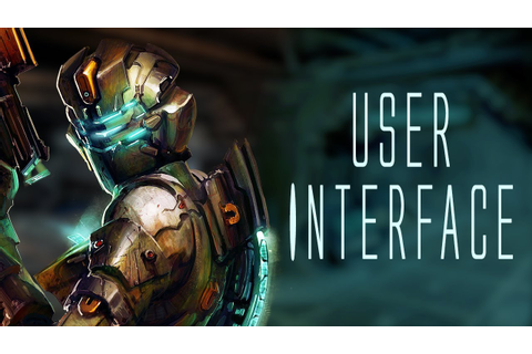 Immersive User Interface (UI) in Video Games - YouTube