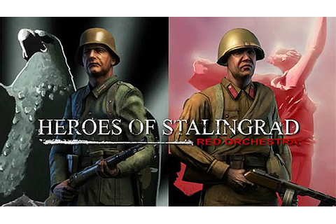 Red Orchestra 2 Heroes of Stalingrad | GameStart