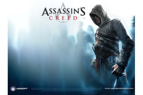 Point Blank Games: Free download Assassins Creed Full Rip ...