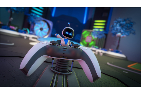 Gallery: Astro's Playroom Is a Free, Utterly Adorable PS5 ...