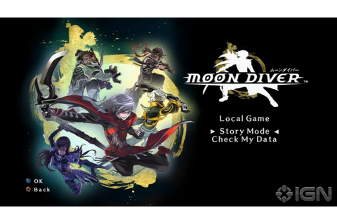 Moon Diver Screenshots, Pictures, Wallpapers - Xbox 360 - IGN