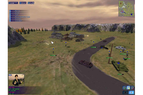 Conflict Zone Download Free Full Game | Speed-New