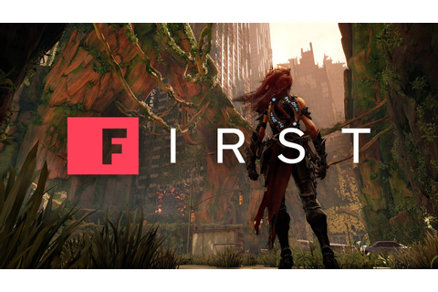 Darksiders 3 Announced – IGN First - IGN