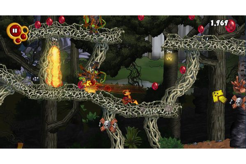 TY the Tasmanian Tiger 4 Free Download PC Game - Minato ...