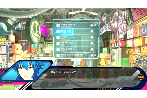 Dramatical Murder Download Game | GameFabrique