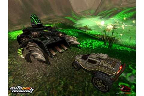 Auto Assault - Online Game of the Week