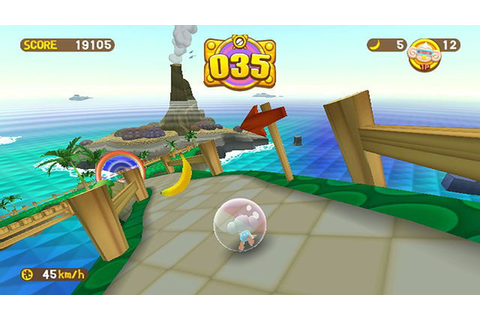 Doctors play Super Monkey Ball 2 to warm-up before surgery ...