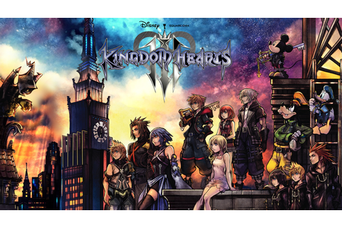 Kingdom Hearts III pre-order bonuses you can get right now ...
