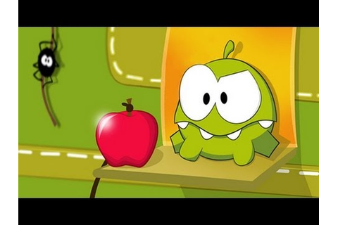 Cut The Rope 1-11 All Chapters, 3 Hours of Full Passing ...