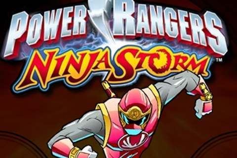 Power Rangers Ninja Storm Game - Power Rangers games ...