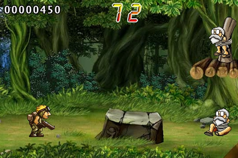 Metal Slug Last Mission Game - Retro games - Games Loon