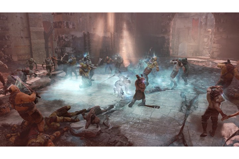 Middle-earth: Shadow of Mordor Game Review (PC) | Funcurve