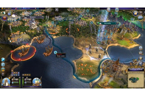 Download Game PC Free Warlock Master Of The Arcane Single Link