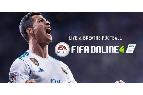 FIFA Online 4 – Nexon and EA reveals sequel to popular ...