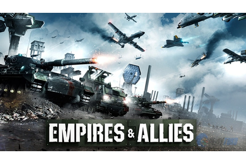 Empires and Allies Cheats, Tips and Strategy Guide