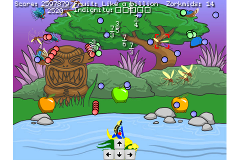 Why is Everyone So Excited About Frog Fractions 2? A Quick ...