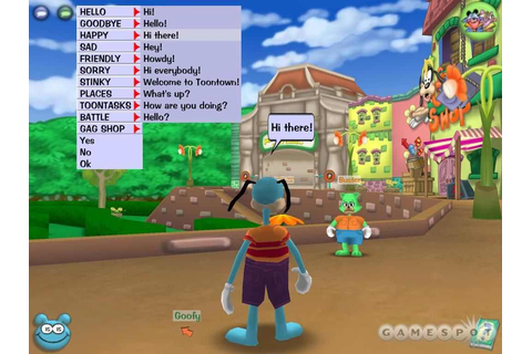 Toontown Online Download Free Full Game | Speed-New