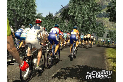 Pro Cycling Manager 2009 Download Free Full Game | Speed-New