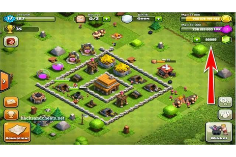 Download Clash of Clans Free for PC | Download Free Games ...