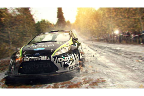 DiRT 3 2011 Game Wallpapers | HD Wallpapers | ID #9368