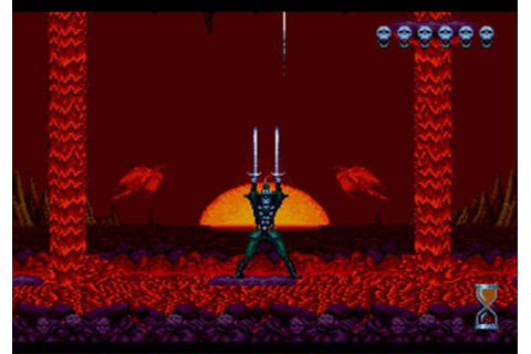 Chakan: The Forever Man Review for Genesis (1992 ...