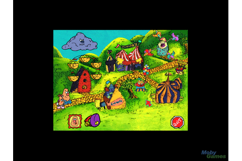 Download Mr. Potato Head Saves Veggie Valley (Mac) - My ...