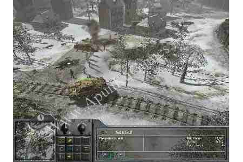 1944: Battle of the Bulge - PC Game Download Free Full Version