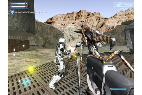 Starship Troopers The Game Full Free Download - cranpantc