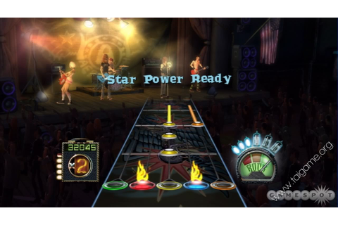 Guitar Hero: Aerosmith - Download Free Full Games | Others ...