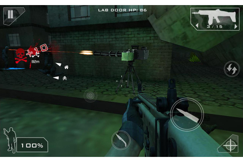 Green Force: Unkilled - Android Apps on Google Play