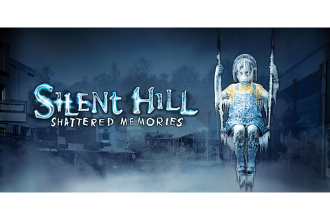 Silent Hill: Shattered Memories | Wii | Games | Nintendo