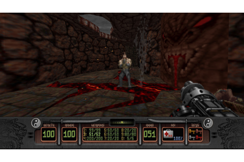 Download Shadow Warrior Classic Redux Full PC Game