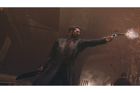 Vampyr: How to Level Up Mesmerize Skill - GameRevolution