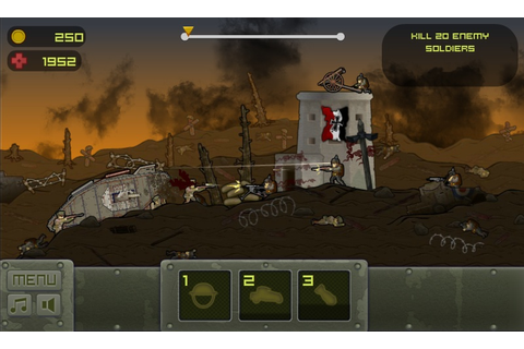 Play Warfare 1917 Hacked - The best free software for your ...